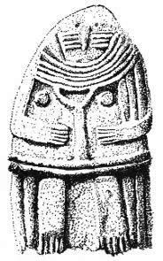 Sumerian Ancestor