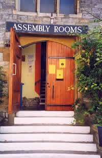 Glastonbury Assembly Rooms