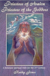 Priestess of Avalon Priestess of the Goddess